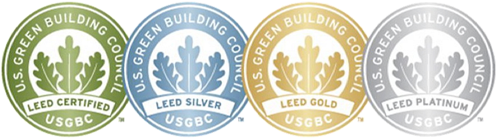 PMC-LEED-Certification